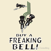 Buy a Freaking Bell - Cycling Hazards Keywords: Buy a Freaking Bell Cycling Hazards