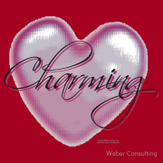 Charming pixelated heart with script - valentine's day geekery Keywords: Charming pixelated heart script - valentine's day geekery valentines valentine