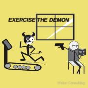 Exercise the Demon (No, I DON