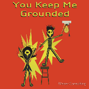 You keep me grounded. Emotionally and electrically. Electrocution is (usually) not romantic. Valentine's Keywords: grounded keep valentines romantic funny nerdy