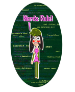 Nerds Rule! She-geek with VFP code background. nerd, nerds, rule, nerdette, nerd girl, girl, nerd gurl, vfp, visual, foxpro, code, programming, pro Keywords: Nerds Rule She-geek VFP code background. nerd, nerds, rule, nerdette, nerd girl, girl, nerd gurl, vfp, visual, foxpro, code, programming, programmer, programmer girl, programmer chick, nerd chick, source, coding, gurl